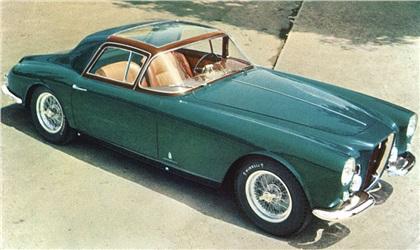 1955 Ferrari 375 America Coupe Speciale (Pininfarina)