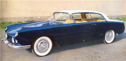 1955 Lancia Florida (Pininfarina)