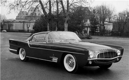 1956 Chrysler Special K300 (Ghia)
