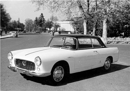 1956 Lancia Appia Coupe (Pininfarina)