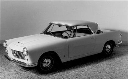 1957 Lancia Appia Coupe (Pininfarina)