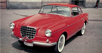 1956 Fiat 1100 Desiree (Vignale)