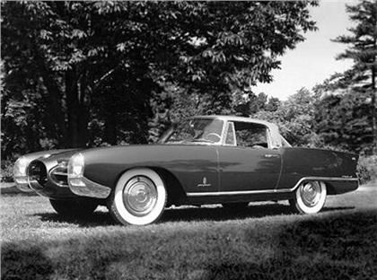 1956 Rambler Palm Beach (Pininfarina)