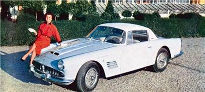 1957 Maserati 3500 GT (Allemano)