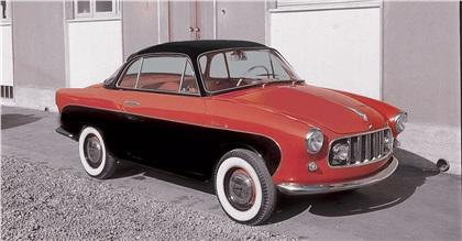 1957 Moretti 600/750/820