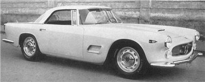 1957 Maserati 3500 GT Coupe (Touring)