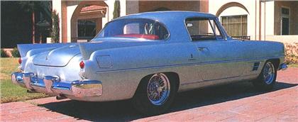 1957 Dual-Ghia Sport Coupe (Ghia)