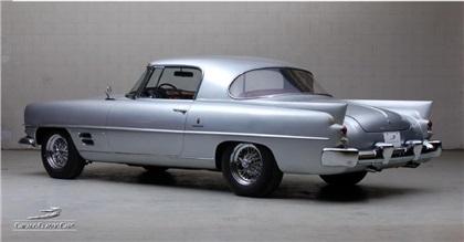Dual-Ghia Sport Coupe (Ghia), 1957