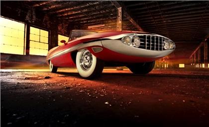 1957 Chrysler Diablo (Ghia)