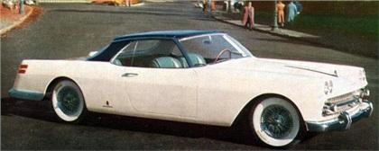 1957 Buick Lido (Pininfarina)