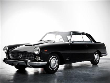 1957 Lancia Florida II (Pininfarina)