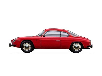 1958 Lancia Appia GTE (Zagato)