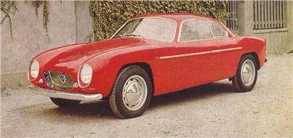 1957 Lancia Appia GTS (Zagato)