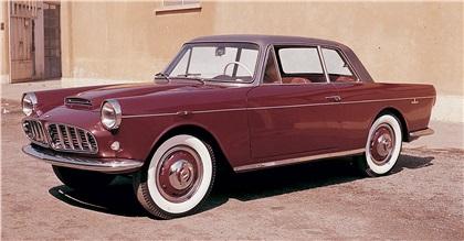 1958 Fiat 1100-1200 (Moretti)