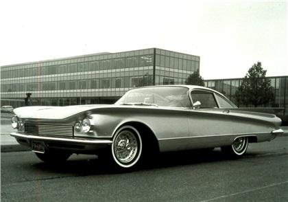 1958 Buick XP-75 (Pininfarina)