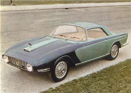 1958 Nardi Raggio Azzurro II (Vignale)