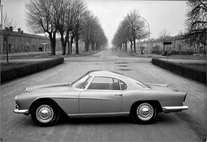 1959 Maserati 3500 GT Coupe (Bertone)