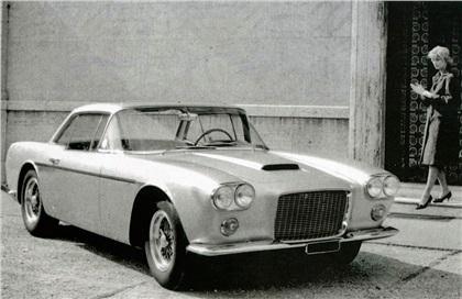 1959 Ferrari 400 Superamerica Coupe Speciale (Pininfarina)
