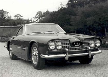 1959 Maserati 5000 GT (Touring)