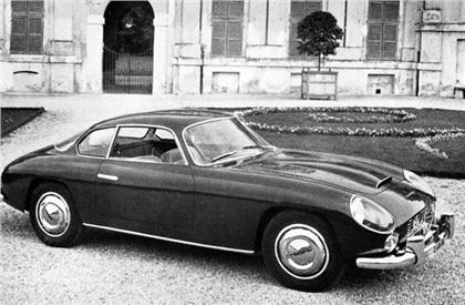1958 Lancia Flaminia Sport (Zagato)