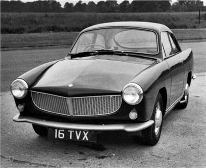 1960 Ogle 1.5