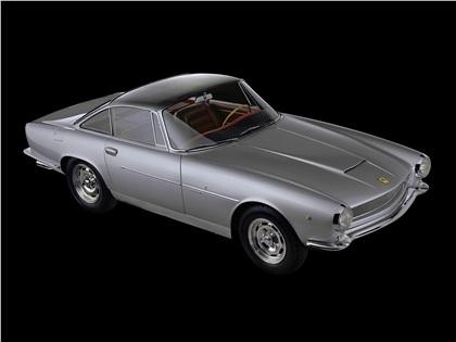 1960 Ferrari 250 GT Prototype EW (Bertone)