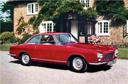 1960 Gordon-Keeble GT (Bertone)