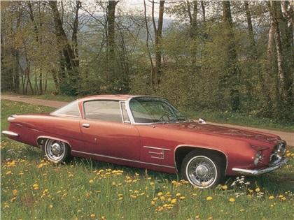 1961 Dual-Ghia L 6.4 (Ghia)