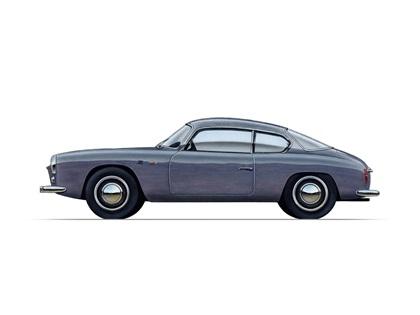 1961 Lancia Appia Sport (Zagato)
