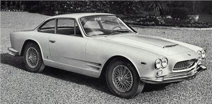 1962 Maserati Sebring (Vignale)
