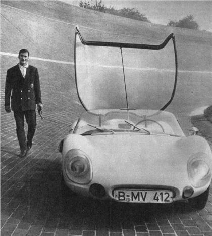 1962 Colani GT