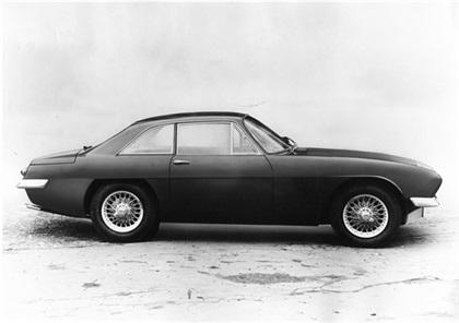 1962 Ogle SX250