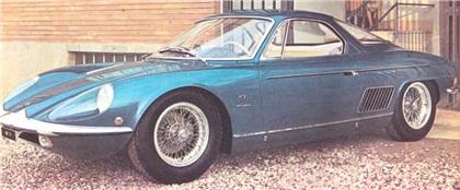 1963 ATS 2500 GT (Allemano)