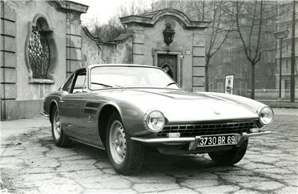 1963 Jaguar D-Type (Michelotti)