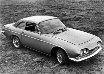 1964 Ogle Scimitar GT
