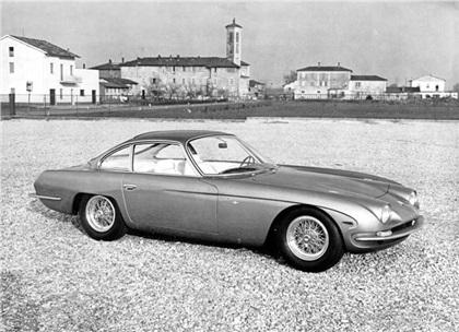 1964 Lamborghini 350 GT (Touring)