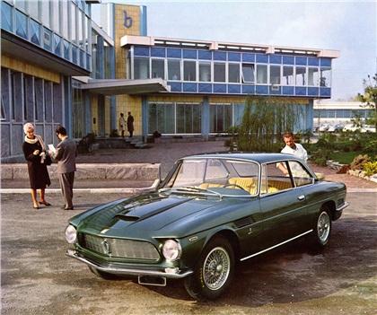 1962 Iso Rivolta GT (Bertone)