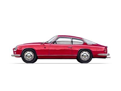 1964 Lancia Flaminia Super Sport (Zagato)