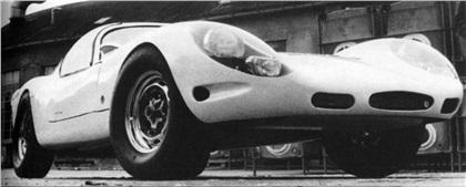 1965 Colani RS
