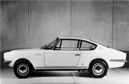 1965 opel kadett coupe vignale studios - Opel manta berlinetta coupe ...