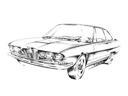 1966 Jaguar FT (Bertone)