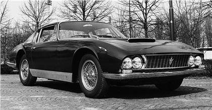 1966 Maserati 3500 GT Coupe (Moretti)