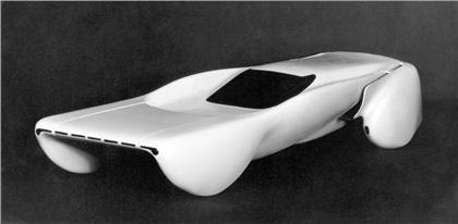 1967 Colani C-Form