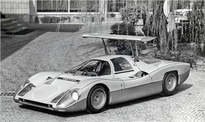 1968 Bertone Panther