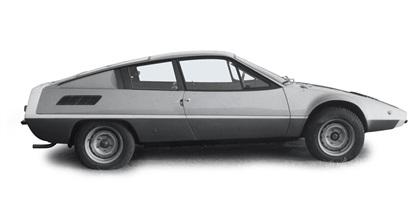 1970 NSU 1200 SS (Francis Lombardi)