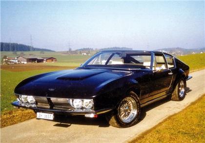 1970 Dodge Challenger Special (Frua)