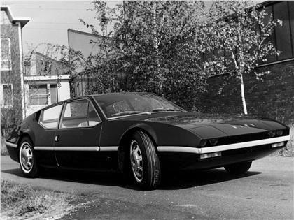 Cadillac NART (Zagato), 1970