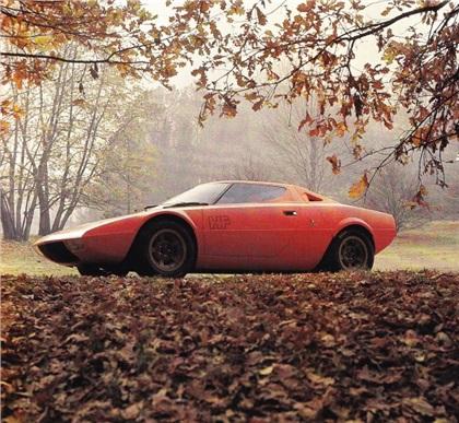 1971 Lancia Stratos HF (Bertone)