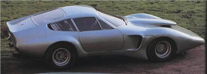 1974 Ferrari 365 GTB4 (Colani)