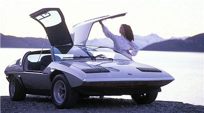 1971 Matra Laser (Michelotti)